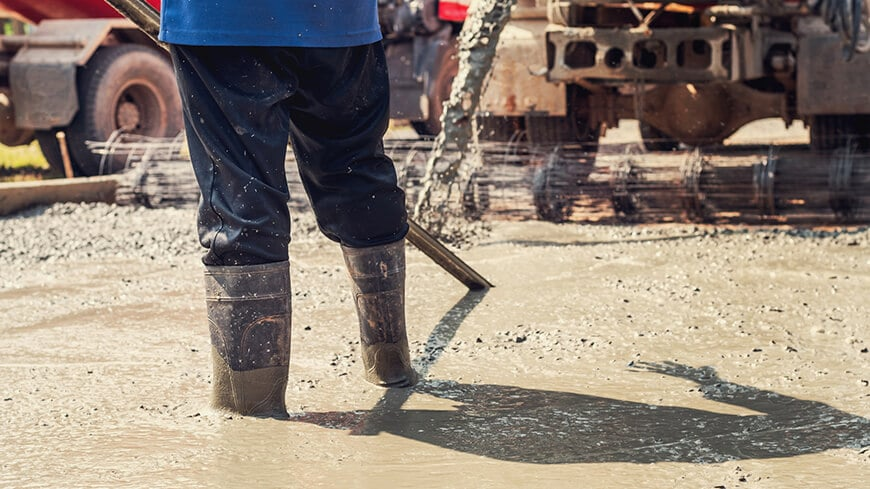 6 Key Questions To Ask A Commercial Concrete Contractor Before Hiring