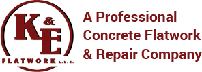 Commercial Concrete Contractor in Kansas City | K&E Flatwork