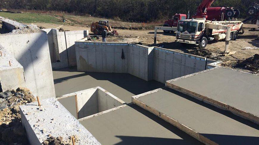 Blog 1 commercial concrete contractor in kansas city | k&e flatwork