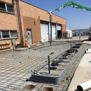 Commercial hardscaping ideas for businesses with discerning clients 1 commercial concrete contractor in kansas city | k&e flatwork