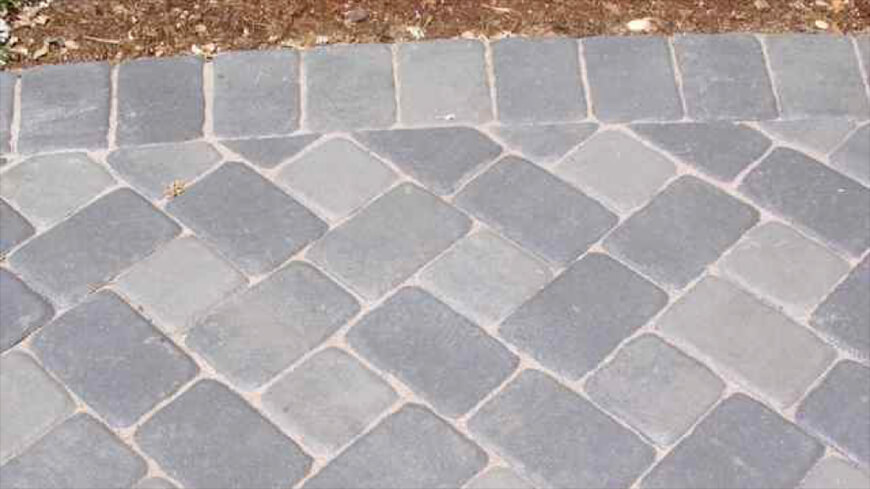 Choosing Between Concrete Pavers and Poured Concrete 1