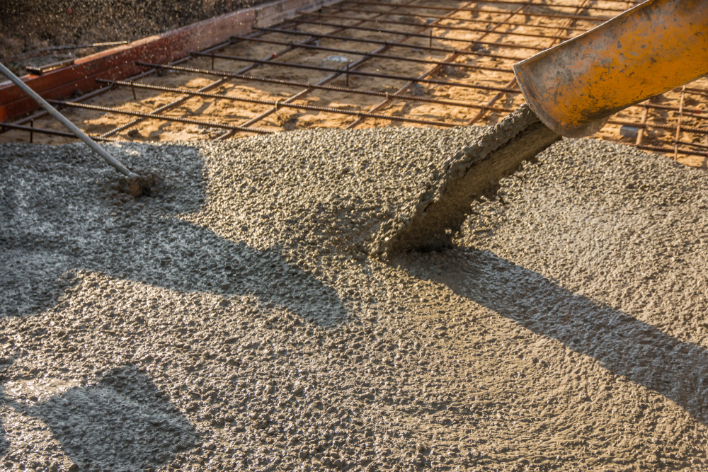 7 Reasons Why Pouring Concrete Is Harder Than You Think
