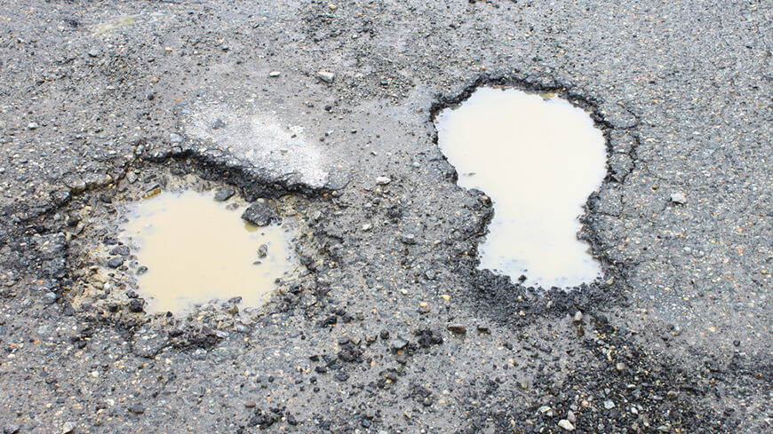Concrete Conundrums: Signs That Your Concrete Needs Urgent Repair
