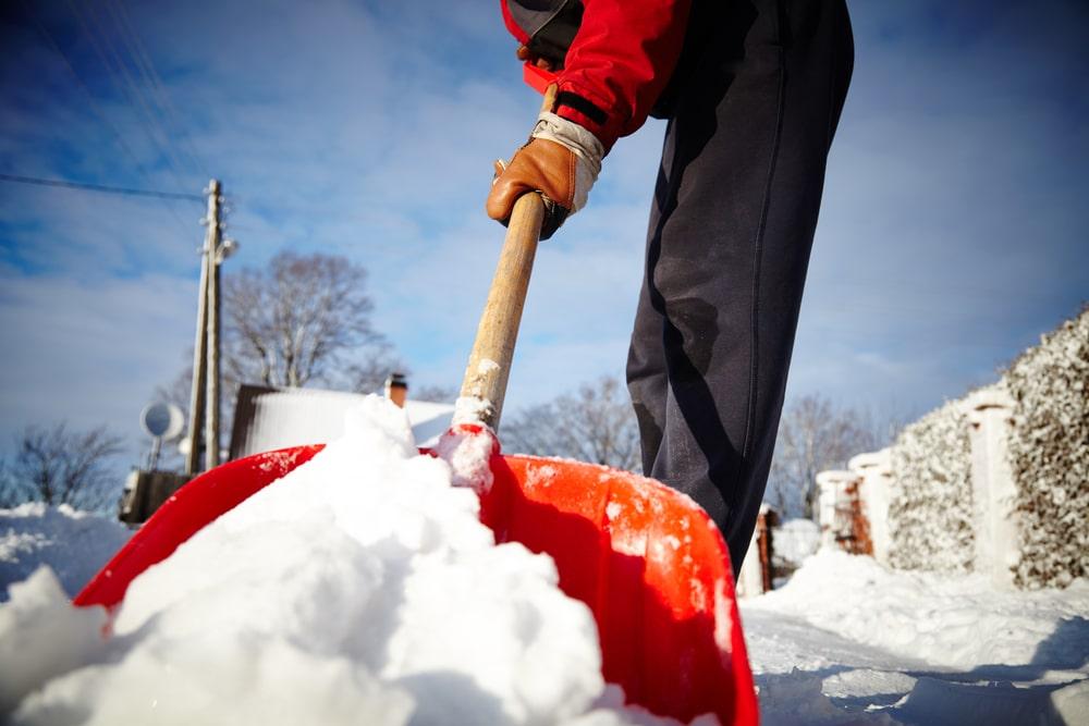 man-shoveling-snow