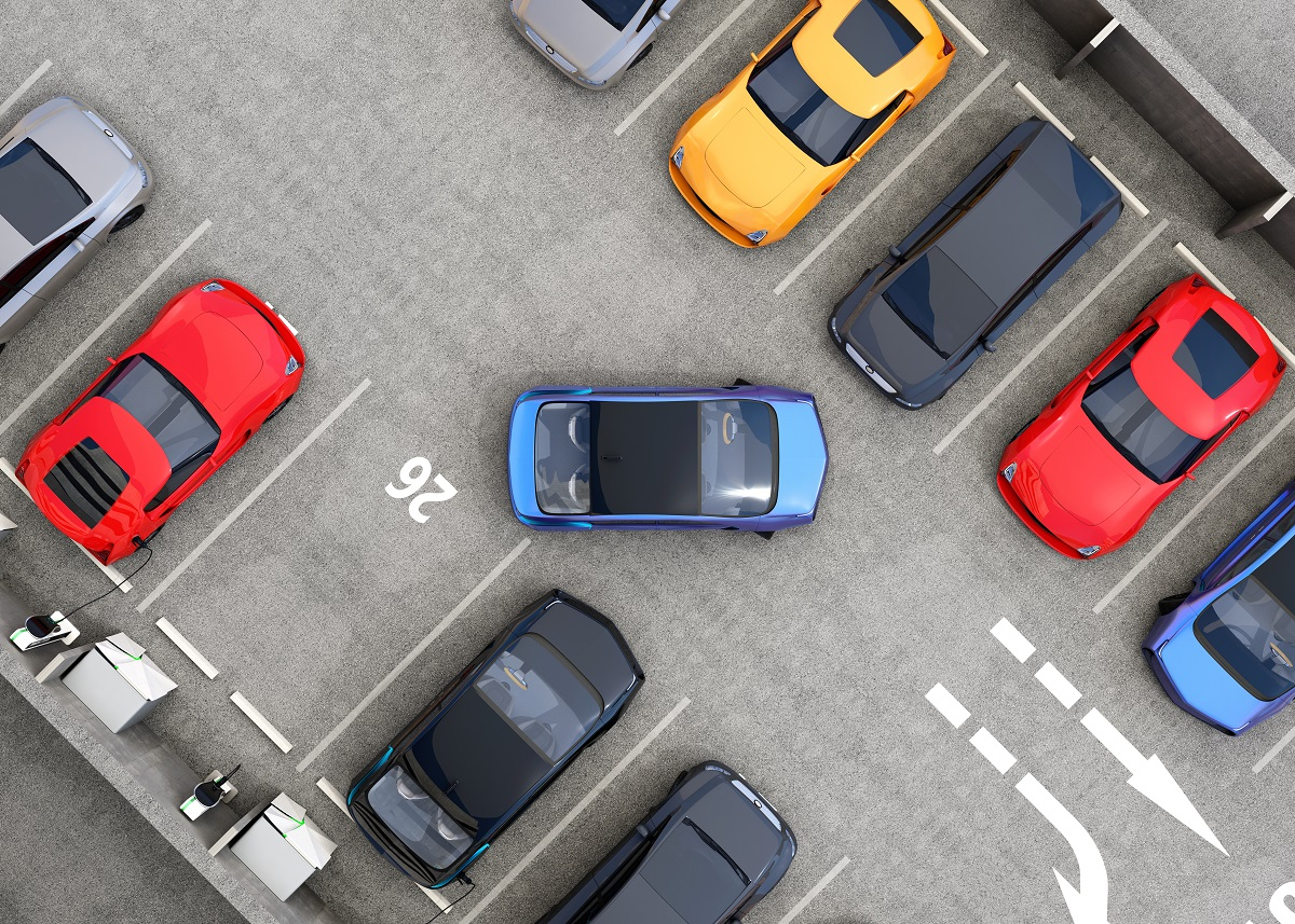 Parking Lots Can Make Your Business Do Better — Here's How