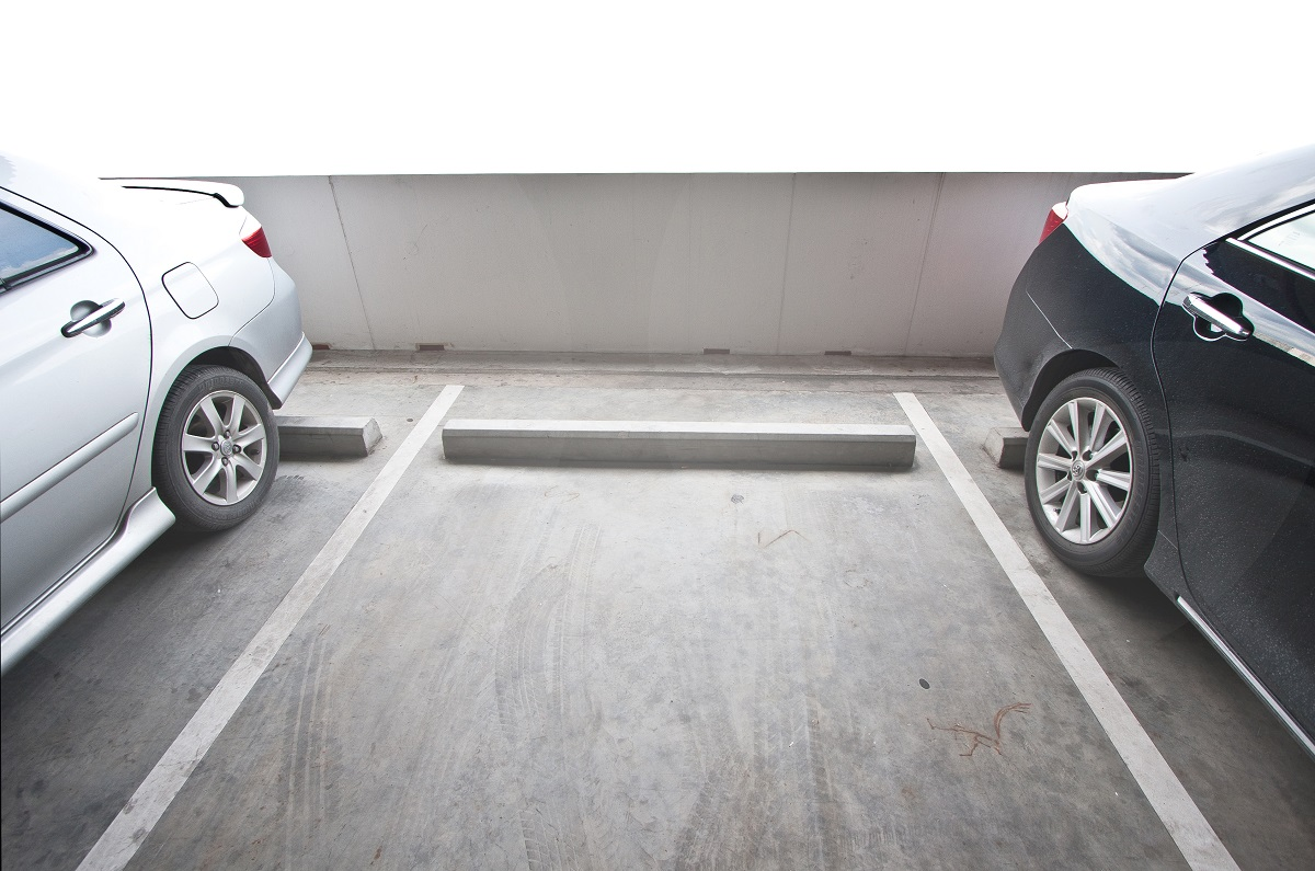 The Argument For Concrete: The Better Surface For Your Parking Lot